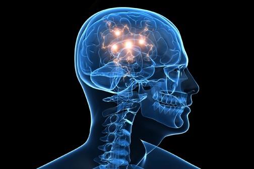 Activité électrique du cerveau