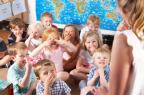 Onze vaccinations seront exigibles pour l'entrée ou le maintien en collectivité à partir du 1er juin 2018 pour tout enfant né à partir du 1er janvier 2018 (illustration).