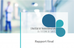 Le travail collectif de six équipes de professionnels de santé, administratifs et institutionnels a été rendu public le 18 septembre 2018.