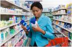 Les médicaments de médications officinales peuvent être présentées en accès direct dans les pharmacies.