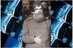 Vladimir Bechterew, neurologue, neurophysiologiste et psychiatre russe, fut l'un des premiers à décrire au début du xxe siècle la spondylarthrite ankylosante (photo @ wikimedia).