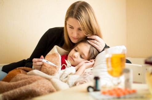 Fièvre et/ou douleur : risques de complications infectieuses graves associées à la prise d'AINS