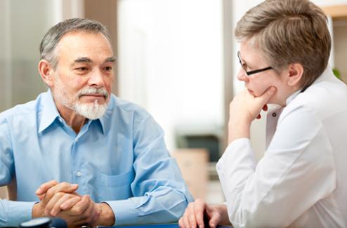 Souffrance psychique et cancer : l'INCa publie une fiche synthétique pour les médecins généralistes