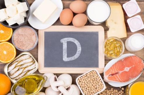 Intérêt des suppléments de vitamine D pendant la grossesse : résultats d'une vaste étude en double aveugle