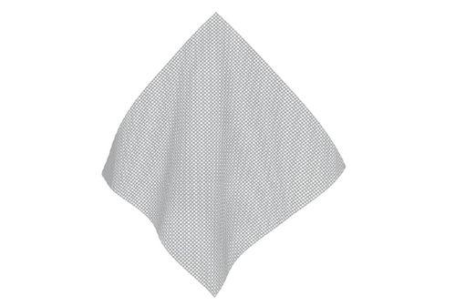 Les pansements ADAPTIC TOUCH se composent d'un tricot de viscose souple imprégné de silicone à faible pouvoir collant (illustration).