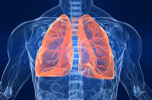ADEMPAS (riociguat) est un médicament orphelin utilisé pour augmenter la capacité à l'effort des patients adultes souffrant d'hypertension pulmonaire (illustration).