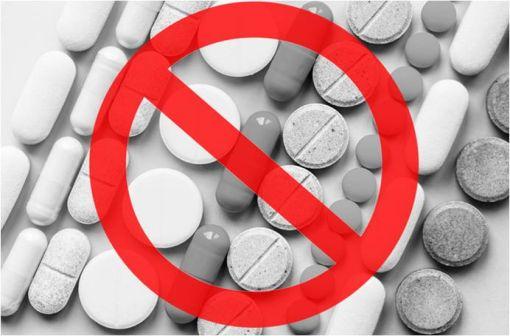 Lorsque la commercialisation d'un médicament est arrêtée, ce dernier peut rester disponible jusqu'à épuisement des stocks (illustration).