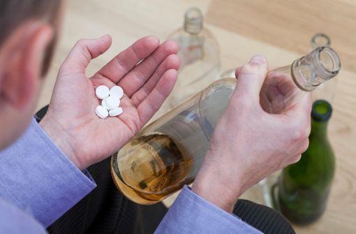 Baclofène et alcool : RTU prolongée d'1 an en attendant la publication des études et l'AMM ?