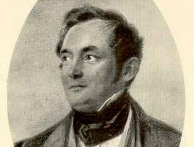 En 1840, Carl Adolph von Basedow fut le premier Allemand à décrire une hyperfonction de la thyroïde, désormais connue sous le nom de maladie de Basedow (image : © Wikimedia).