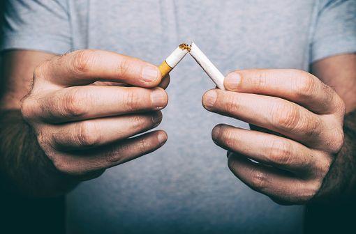 CHAMPIX représente un moyen supplémentaire du sevrage tabagique qui peut être utilisé en seconde intention, après échec des stratégies comprenant des substituts nicotiniques (illustration).