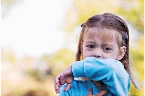 Les médicaments contenant de la codéine sont désormais contre-indiqués dans le traitement de la toux chez les enfants de moins de 12 ans.