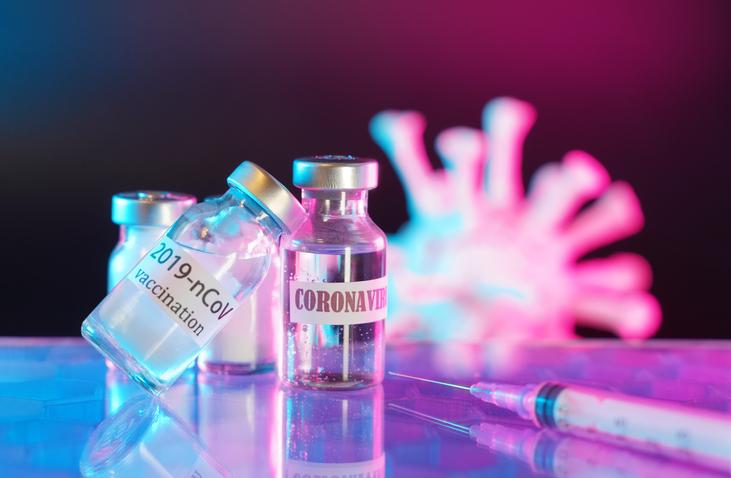 VACCIN COVID-19 MODERNA et COMIRNATY : ni tout à fait le même, ni tout à fait un autre (illustration).