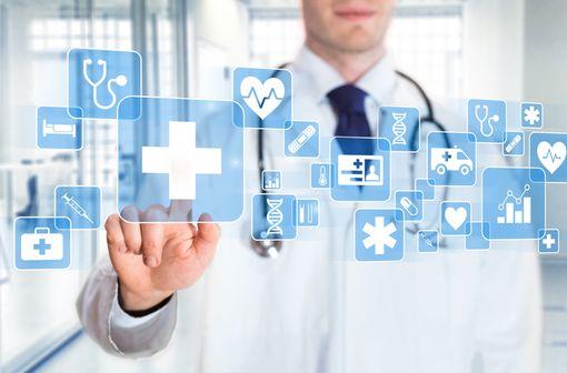 Le périmètre de remboursement des frais médicaux liés à l'épidémie de COVID-19 est étendu par de nouvelles dispositions dérogatoires (illustration).