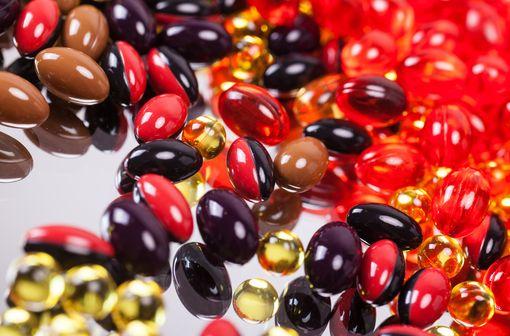 La production des médicaments sous forme de capsule molle par le façonnier Catalent a progressivement repris depuis avril 2016 (illustration).