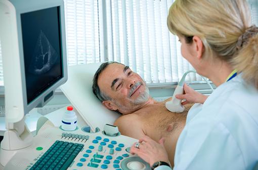 Les traitements contre les troubles de l'érection semblent réduire le risque de complication après un premier infarctus