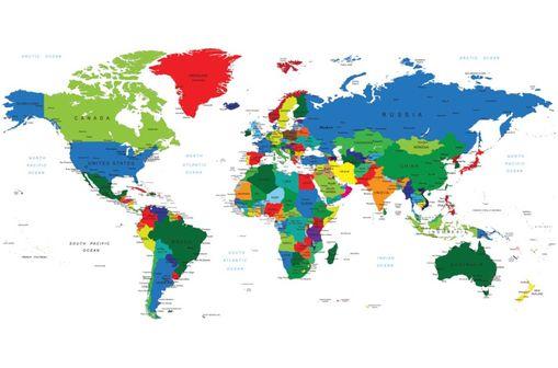 Les régions les plus touchées par l'hépatite C sont l'Asie centrale et orientale et l'Afrique du Nord.