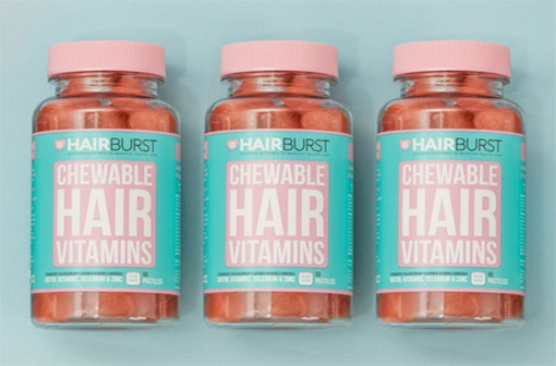 L'Anses préconise aux femmes sous contraceptif oral de ne pas consommer le complément alimentaire Chewable Hair Vitamins (illustration).