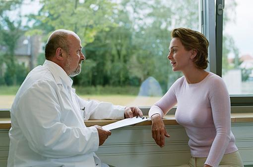 Outils d'aide à la décision médicale partagée : rappels et préconisations de la Haute Autorité de Santé