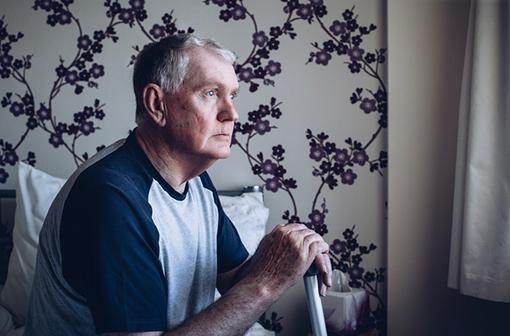 Deux questions pour dépister la dépression chez la personne âgée