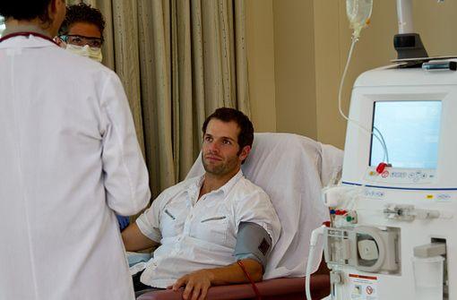 Charte de la dialyse : 15 engagements élaborés par des patients, professionnels  et établissements