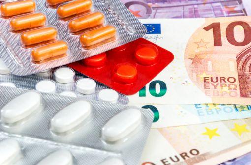 Le taux de remboursement des médicaments prend notamment en compte le service médical rendu dans la pathologie considérée (illustration).