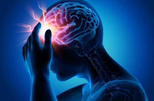 La migraine est une maladie douloureuse et invalidante qui peut se traduire par un handicap et une dégradation marquée de la qualité de vie (illustration).