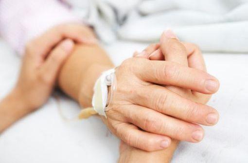 La SFAP publie des fiches repères pour aider à la mise en oeuvre, à la demande du patient et dans certaines conditions, d'une sédation profonde et continue en fin de vie (illustration).