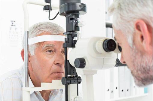 La prescription d'IKERVIS est réservée aux spécialistes en ophtalmologies (illustration).