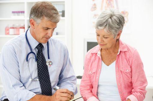 La ménopause représente l'une des principales causes d'atrophie vulvovaginale (illustration).