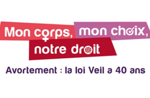 Le Programme national d'action pour améliorer l'accès à l'IVG a été lancé à l'occasion des 40 ans de la loi Veil légalisant l'IVG en France.