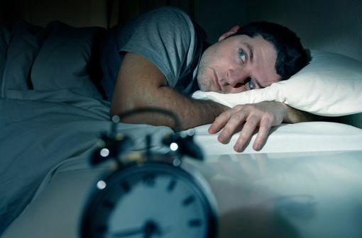 Selon le Baromètre 2010 de l'INPES, 15,8 % des 15-85 ans présenteraient une insomnie chronique (illustration).