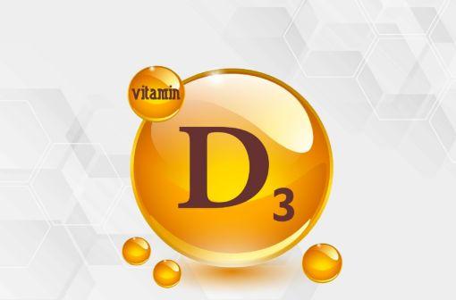 La vitamine D augmente la capacité de l'intestin à absorber le calcium et les phosphates, et favorise la minéralisation du squelette (illustration).