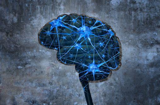 L'utilisation des benzodiazépines, y compris le clobazam, peut conduire au développement d'une dépendance physique et psychique à ces produits (illustration).