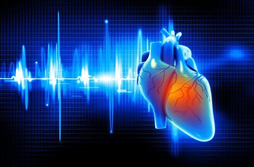 En cardiologie, LISINOPRIL ZENTIVA est indiqué dans la prise en charge de l'hypertension artérielle, de l'insuffisance cardiaque symptomatique et de l'infarctus du myocarde en phase aiguë (illustration).