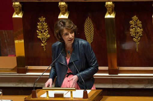 L'Assemblée nationale a adopté définitivement le projet de loi de santé de Marisol Touraine le 17 décembre 2015.