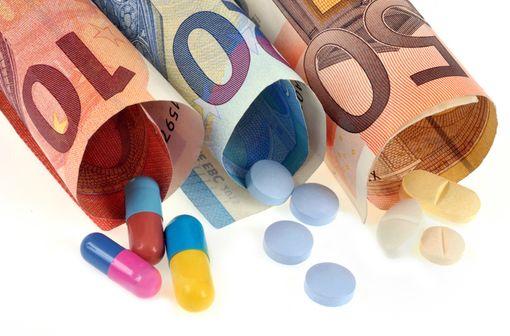 Le taux de remboursement d'un médicament est défini par l'Union nationale des caisses d'assurance-maladie sur la base du service médical rendu et de la gravité de l'affection concernée (illustration).