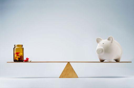 Le taux de remboursement des médicaments dépend du service médical rendu (illustration)