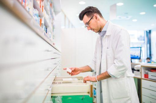 Le laboratoire responsable de la commercialisation d'un médicament en France est l'interlocuteur privilégié des personnes souhaitant des informations complémentaires (illustration).