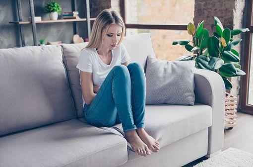MOTILIUM est indiqué pour le soulagement des symptômes de type nausées et vomissements (illustration).