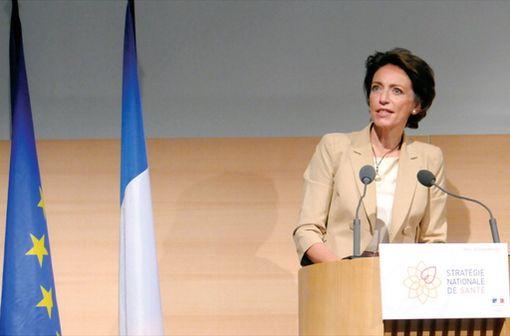 Marisol Touraine présente la Stratégie Nationale de Santé (septembre 2013, DICOM/Jacky d Frenoy).