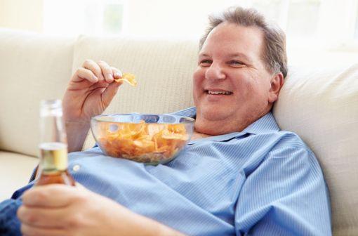 La génétique seule ne peut expliquer l'explosion récente du surpoids et de l'obésité (illustration).