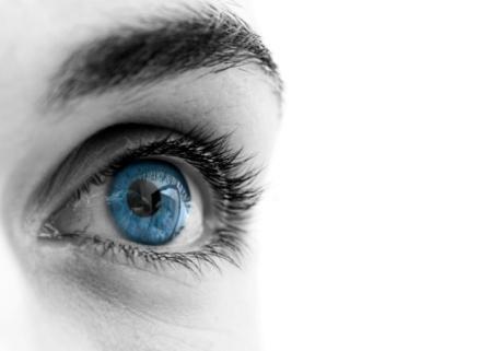 La vision normale est la capacité de bien voir sans effort ce qui nous entoure, de près ou de loin, avec ou sans lunettes.
