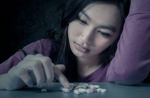 L'addiction aux opiacés médicamenteux nécessite une prise en charge équivalente à l'addiction aux opiacés illégaux (illustration).