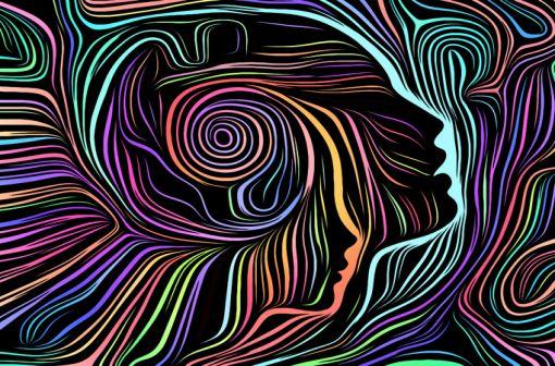 La pipotiazine est utilisée dans la prise en charge d'états psychotiques (illustration).