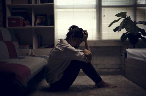 PROZAC est notamment indiqué dans la prise en charge des épisodes dépressifs majeurs (illustration).