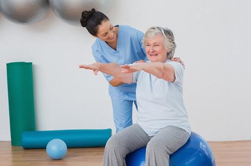 La HAS publie des recommandations sur les traitements non médicamenteux de la maladie de Parkinson