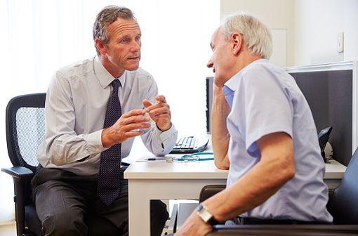 La ROSP est versée aux médecins libéraux en fonction d\'indicateurs négociés avec l\'assurance maladie dans le cadre d\'une convention médicale (illustration).