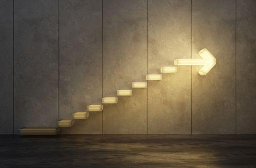 Un réentraînement à l'effort qui doit être progressif (illustration).