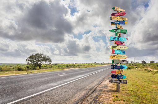 Le taux de voyageurs malades varie de 15 % à 70 % selon les études, en fonction du type de voyage, des destinations et des conditions de séjour (illustration).