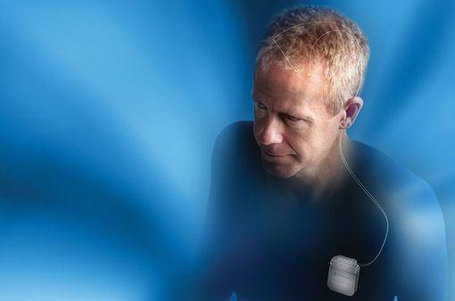 Stimulation cérébrale profonde pour la maladie de Parkinson